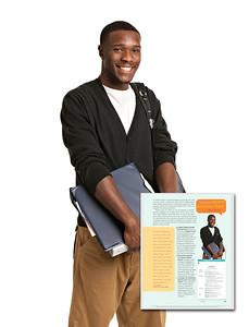 Book: Creating Career Success, ISBN-10: 1133313906
