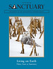 "<div class=""jaDesc""> <h4> SANTUARY Journal Cover Photo - Winter 2009-10 </h4> <p> It was a real honor to have my female Snowy Owl photo selected to be on the cover of the Massachusetts Audubon Society's 30th Anniversary edition. </p> </div>"