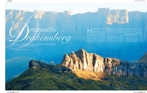SouthAfricaDrakensberg-1