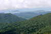 Across the El Yunque National Forest - to Bahia Las Cabezas (Bay of Heads) and the Icacos Cay