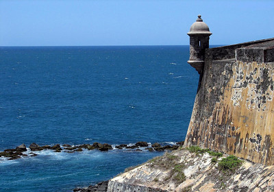 Puerto Rico - Greater Antilles - Caribbean Islands
