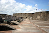 Castillo de San Cristobal - largest Spanish Fortress in the New World