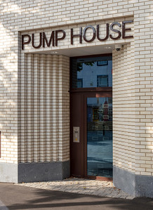 Pump House - Common Ground Architects