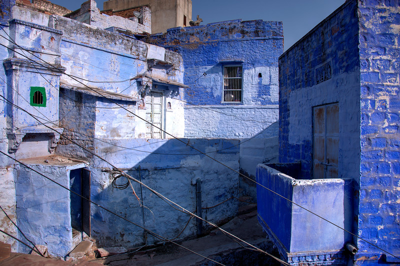 Pushkar and Rajasthan, India