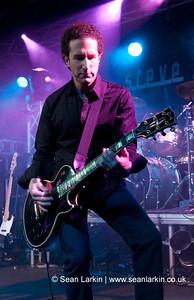 Steve Augeri