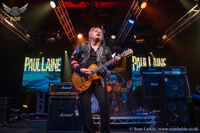 Paul Laine