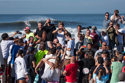Kelly Slater The Quiksilver Pro Long Beach New York