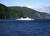 Tadoussac–Baie Sainte Catherine Ferry - across the Saguenay River