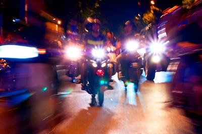 Moto-Bike Death Wish 1