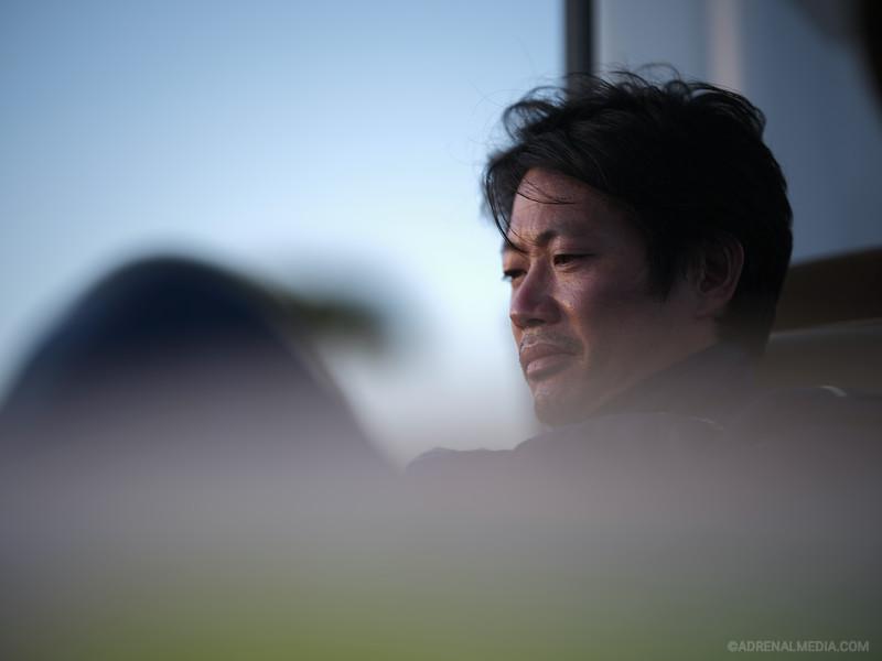 Ryoma Kashiwagi, Sigma 105mm - Fujifilm GFX50S