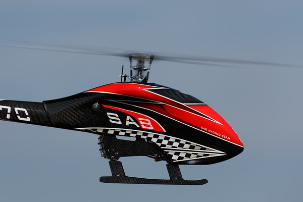RC Helicopter-2785