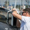 Day -1 of the 2014 RC44 Cascais Cup