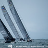 Day 4 of the 2014 RC44 Cascais Cup