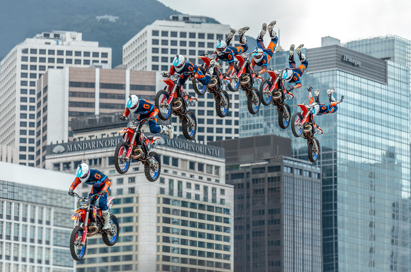 RED BULL X-FIGHTERS JAMS #02