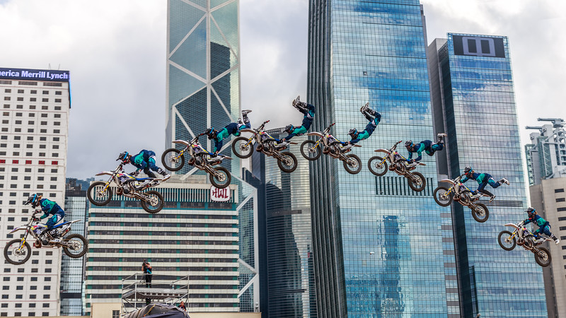 RED BULL X-FIGHTERS JAMS #05