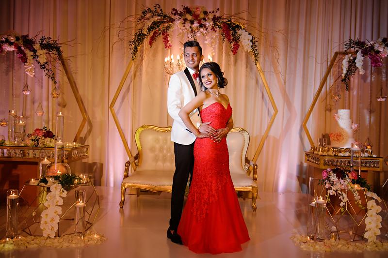 Radha and Neal Wedding - Day 3