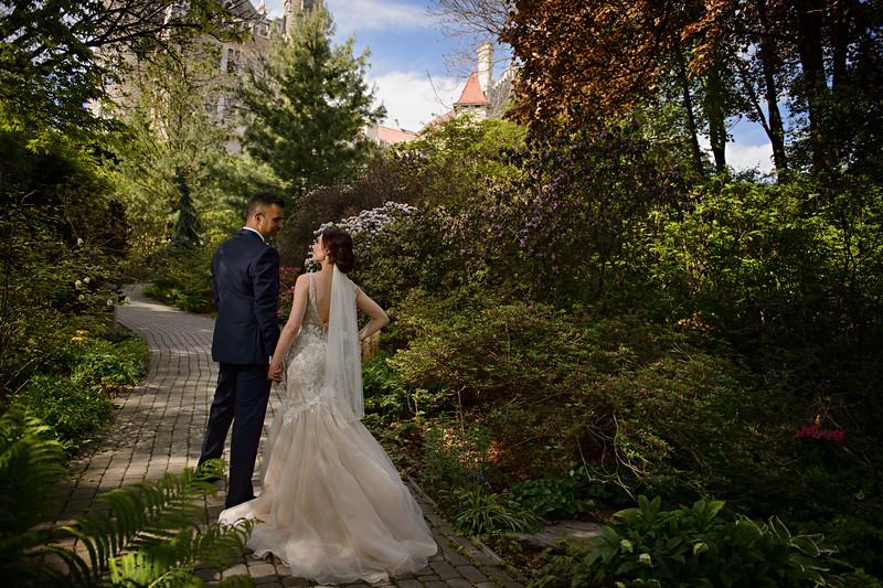 Rahul and Daniela Wedding - Day 2