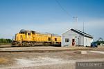 No. 7916 - Union Pacific - Boone, Iowa