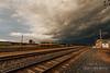 No. 8129 - Union Pacific - Altoona, Wis.