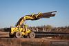No. 2654 - Bell Lumber & Pole Co. - Barron, Wis.