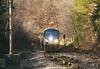No. 8353 - Amtrak - Tunnel City, Wis.