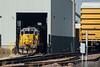 No. 3648 - Union Pacific - Augusta, Wis.