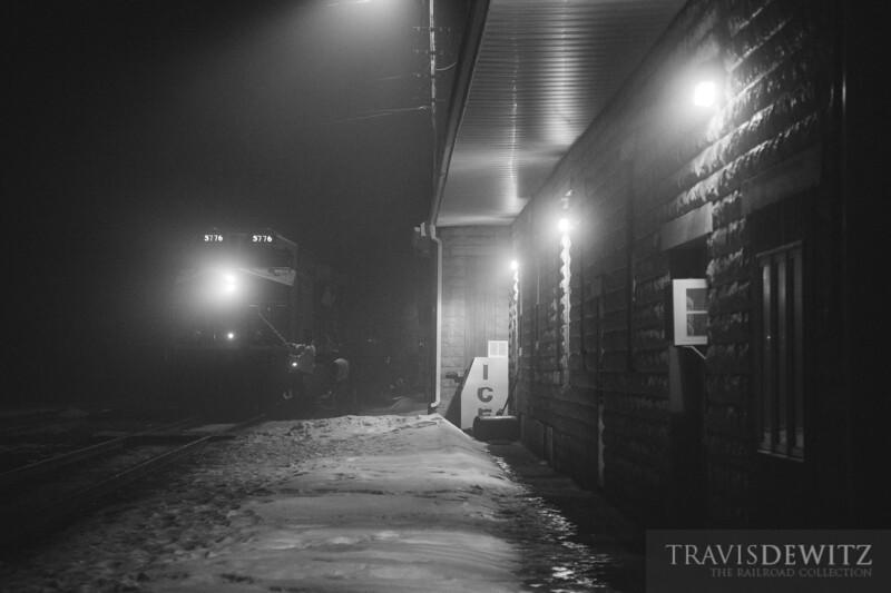 No. 4930 - Union Pacific - Altoona, Wis.