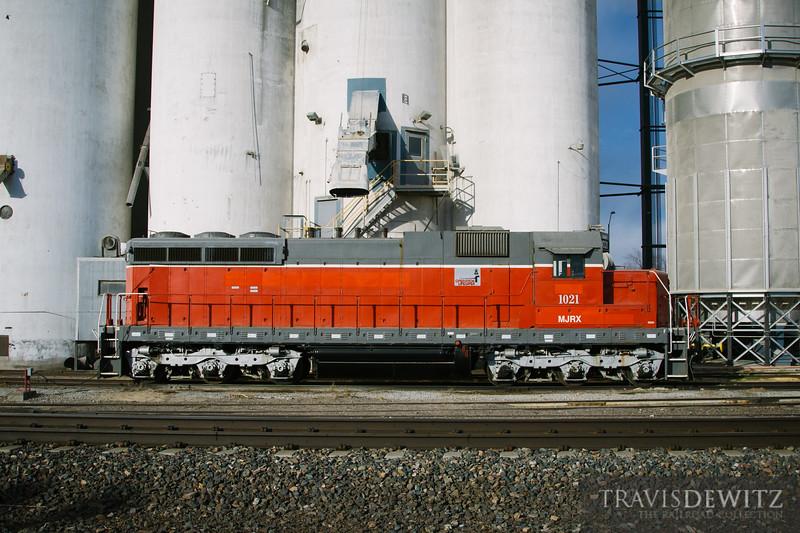 No. 2209 - Railway Services Contractors - Gothenburg, Neb.