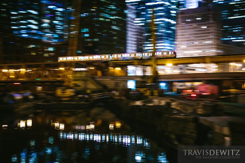 No. 6865 - Chicago Transit Authority - Chicago, Ill.