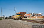 No. 8324 - Union Pacific - Grand Island, Neb.