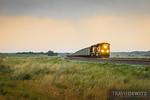 No. 5312 - BNSF Railway - Thedford, Neb.