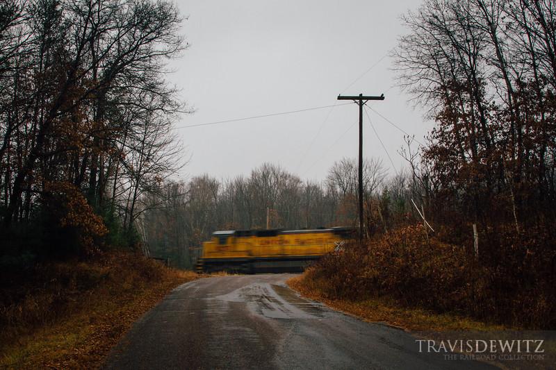 No. 2788 - Union Pacific - Altoona, Wis.