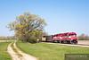 No. 9881 - Wisconsin & Southern - Reedsburg, Wis.