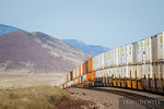 No. 0914 - BNSF Railway - Canyon Diablo, Ariz.