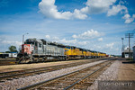 No. 8681 - Union Pacific - Altoona, Wis.