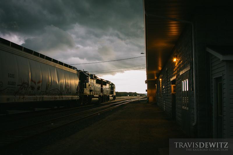 No. 7745 - Union Pacific - Altoona, Wis.