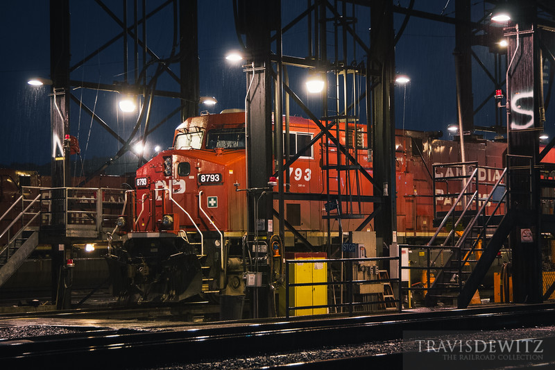 No. 6773 - Canadian Pacific - St. Paul, Minn.