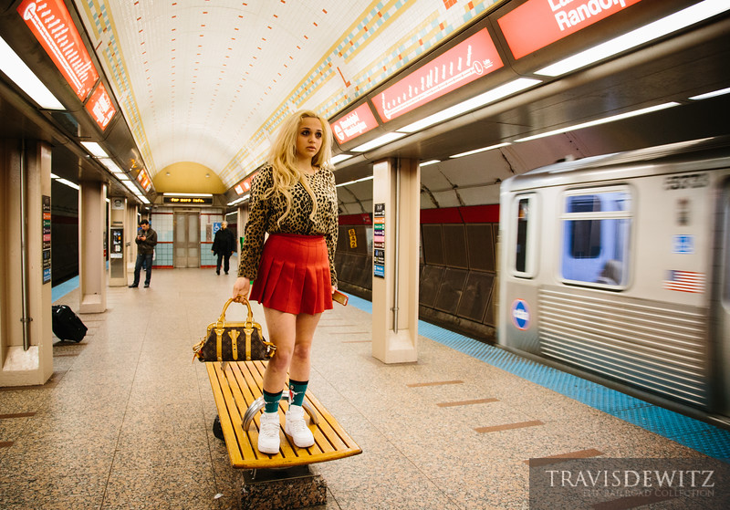 No. 2871 - Chicago Transit Authority - Chicago, Ill.