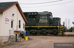 No. 7463 - Canadian National - Chippewa Falls, Wis.