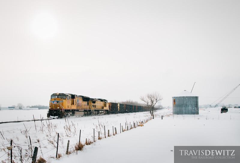 No. 5819 - Wisconsin Northern - Chippewa Falls, Wis.
