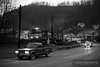 "Empty Norfolk Southern coal train glides west through the old coal town of Keystone, West Virginia.  Travis Dewitz <a href=""http://www.therailroadcollection.com/latest-works/"" target=""_blank"">The Railroad Collection</a>"