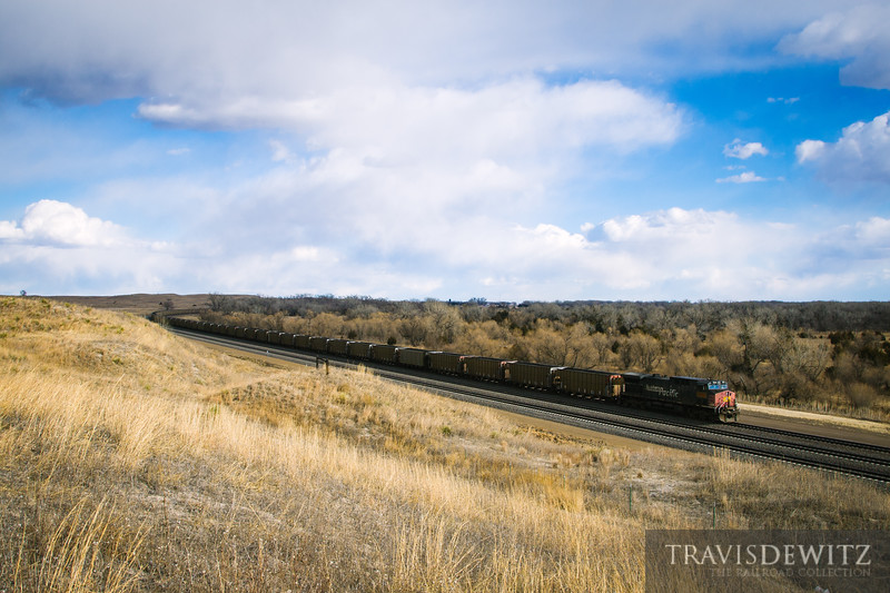 No. 2200 - Union Pacific - Brady, Neb.