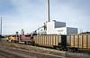 No. 4186 - BNSF Railway - Alma, Wis.
