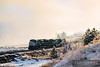 No. 3541 - Montana Rail Link - Dixon, Mont.