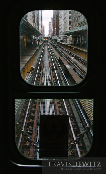 No. 7204 - Chicago Transit Authority - Chicago, Ill.