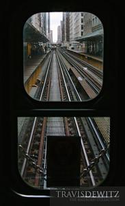 No. 7204 - Chicago Transit Authority - Chicago, Ill.