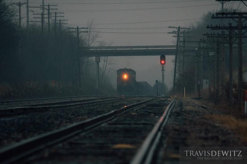 No. 0496 - Union Pacific - Altoona, Wis.