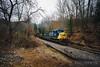 No. 0904 - RJ Corman Railroad - Mt. Hope, W.Va.