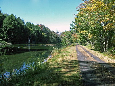 Jim Schug Trail – 9/23/14