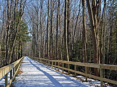 Black Diamond Trail – 1/1/17